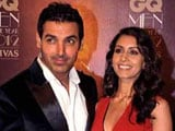 Priya is a very sorted and mature girl: John Abraham