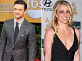 Did Justin Timberlake mean Britney Spears when he slammed ex-girlfriend on stage?