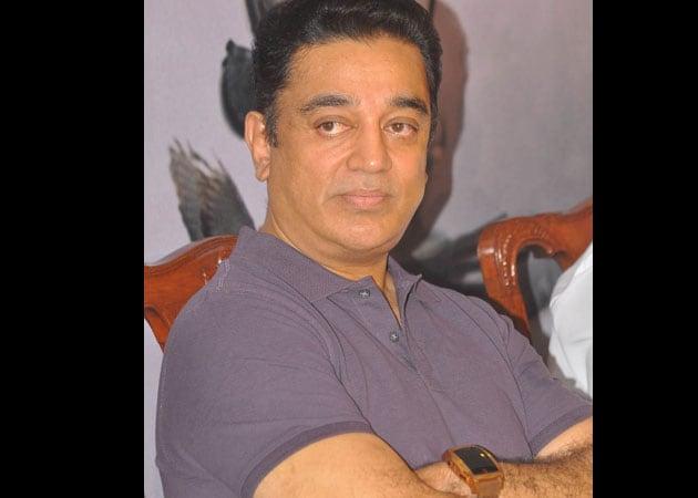 Kamal Haasan to release Vishwaroopam-2 this year