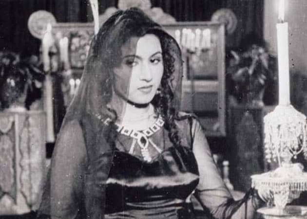 Search on for Madhubala in Kishore Kumar biopic
