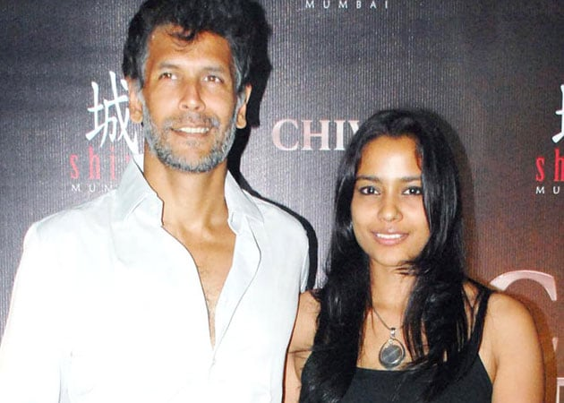 Why Shahana Goswami won't marry Milind Soman just yet