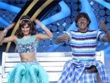 <i>Nach Baliye 5</i> celebs recreate Bollywood couples' magic