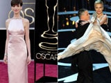 Five things we now know after the Oscars