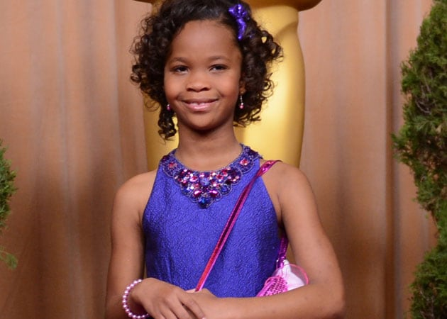 Could 9-year-old win youngest best actress Oscar?