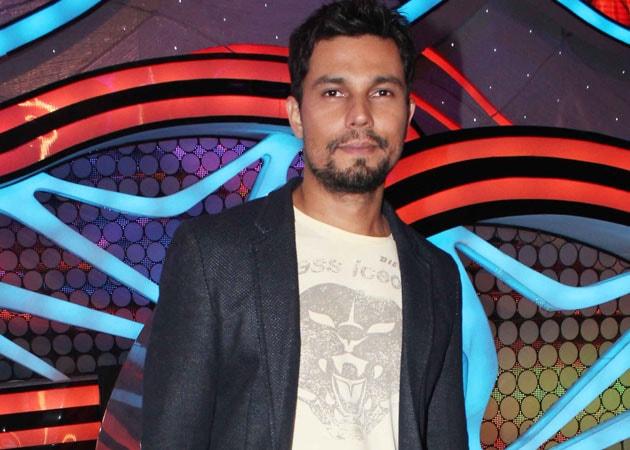 Why Randeep Hooda has never danced in a movie
