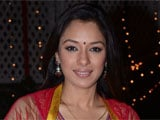 Rupali Ganguly to get married on Wednesday