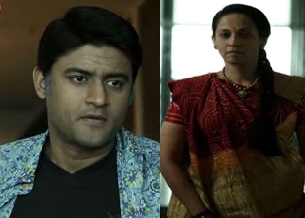 Amitabh Bachchan elated by success of his company's Gujarati film
