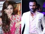 How Soha helped Saif Ali Khan bag <i>Bullet Raja</i>