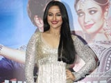 Will Sonakshi Sinha top the dance charts with <i>Thank God Its Friday</i>