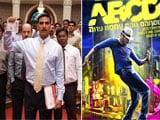 Akshay Kumar versus Prabhu Deva at box office this Friday