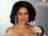 I am not obsessed with brands: Sridevi