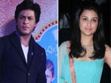 Shah Rukh-Parineeti, Salman-Anushka: odd couples we'd like to see