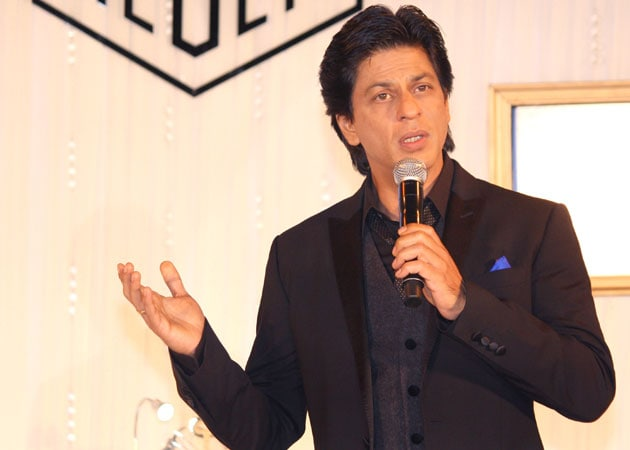 Need to have women to have men: Shah Rukh Khan