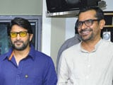 Arshad Warsi can do anything: Director Subhash Kapoor