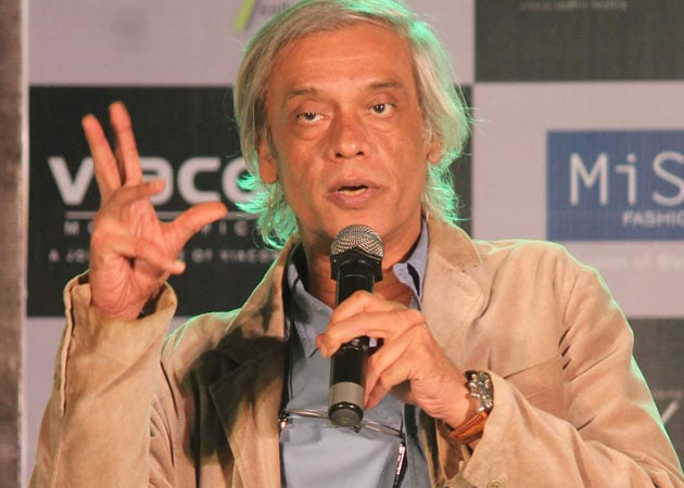 Poetry often defines what many films can't: Sudhir Mishra