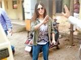 """Sunny Leone files FIR against actor-filmmaker over """"false allegations"""""""