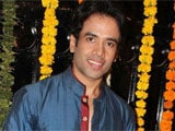 Tusshar Kapoor suggested numerological changes for <i>Bhajathe Raho</i>
