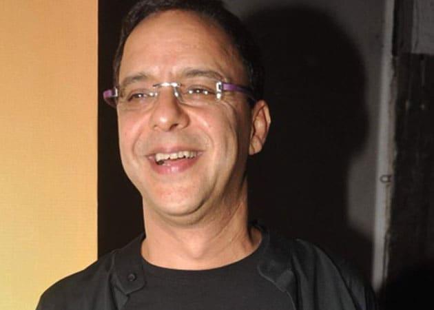 Vidhu Vinod Chopra recalls troubled time in Kashmir