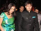It's a boy for Vivek Oberoi and Priyanka Alva