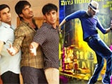 <i>Kai Po Che</i>, <i>ABCD - AnyBody Can Dance</i> fair well in first quarter of 2013
