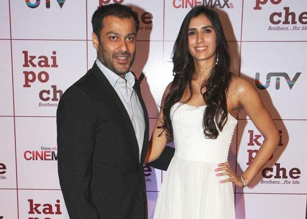 Love ke liye kuch bhi karega? Not Abhishek Kapoor