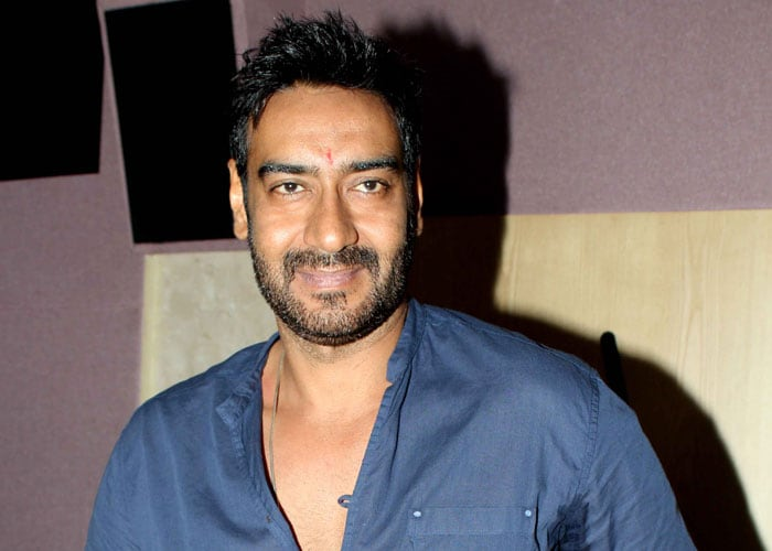 Vivek Agnihotri wants Ajay Devgn for film on land acquisition