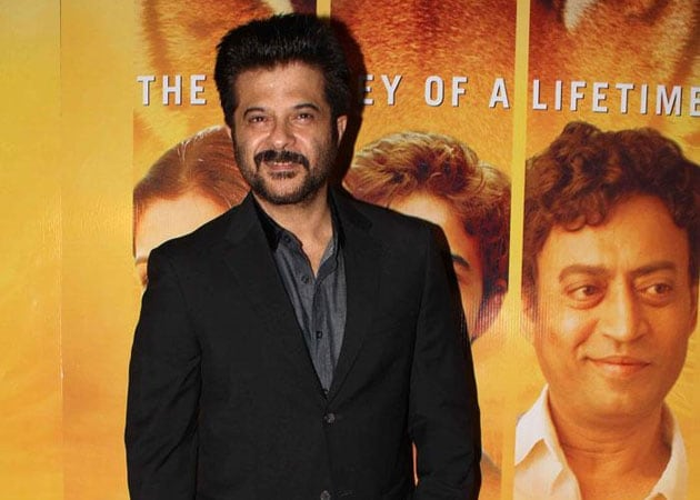 I am not an interfering producer: Anil Kapoor