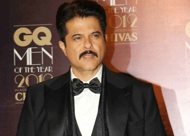 Anil Kapoor to get make-under for desi 24