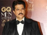 Anil Kapoor to get make-under for <I>desi 24</i>
