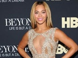 Beyonce: I just adore being a mother