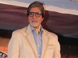 Amitabh Bachchan: <i>Yamla Pagla Deewana 2</i> trailer a riot