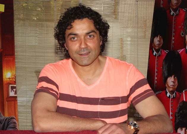 Bobby Deol: No such thing as a dream role