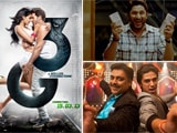 Today's big releases: <I>Jolly LLB, Mere Dad Ki Maruti, 3G</i>