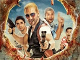 <i>Go Goa Gone</i> director: Zombie films cater to two types of people
