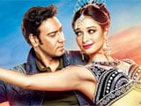 Today's big release: <i>Himmatwala</i>
