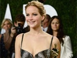 Oscar winner Jennifer Lawrence was bullied in school
