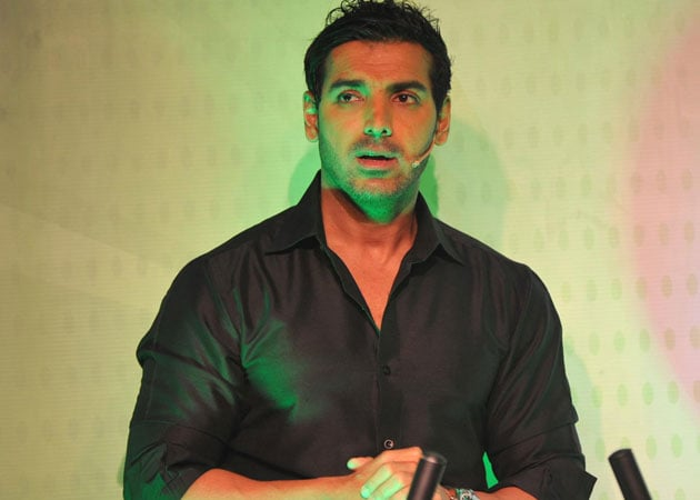 John Abraham to wrap up Madras Cafe ahead of schedule