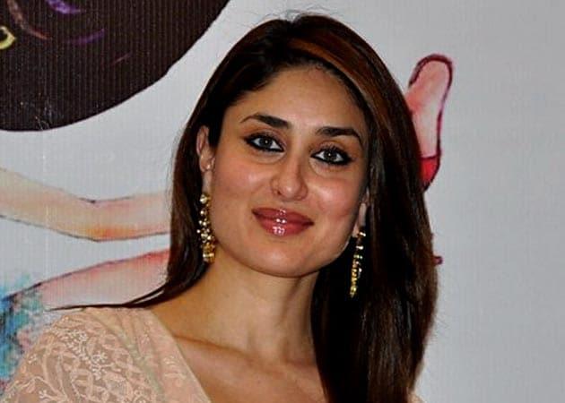 Kareena Kapoor becomes the face of real estate company