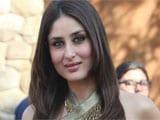 Kareena Kapoor is happy to inspire designers like Namrata Joshipura