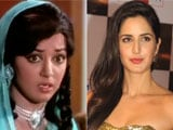 Katrina Kaif may play Hema Malini's double role in new <i>Seeta Aur Geeta</i>