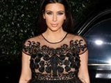 Pregnant Kim Kardashian not ready for maternity wear just yet