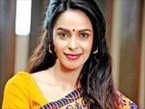 Revealed: the all new <i>desi</i> Mallika Sherawat