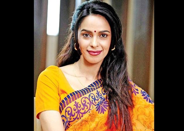 Revealed: the all new desi Mallika Sherawat