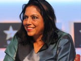 Mira Nair wants to make an Indian film for the Indian audience