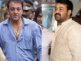 Hope Sanjay Dutt is granted a pardon: Mohanlal