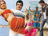 Bollywood in rewind: Eighties melodies make a comeback