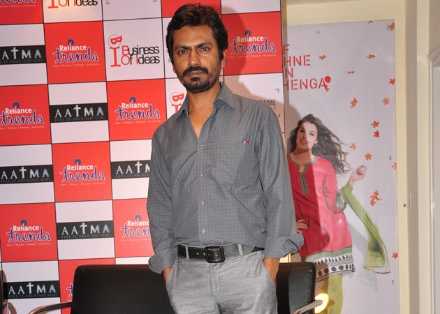 Nawazuddin Siddiqui: No pressure even after National Award