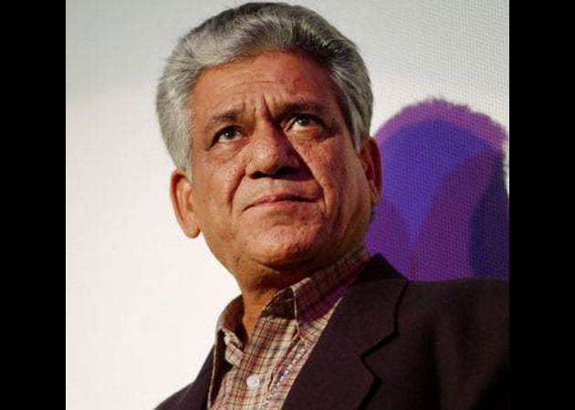 Jai Ho Democracy a political satire: Om Puri