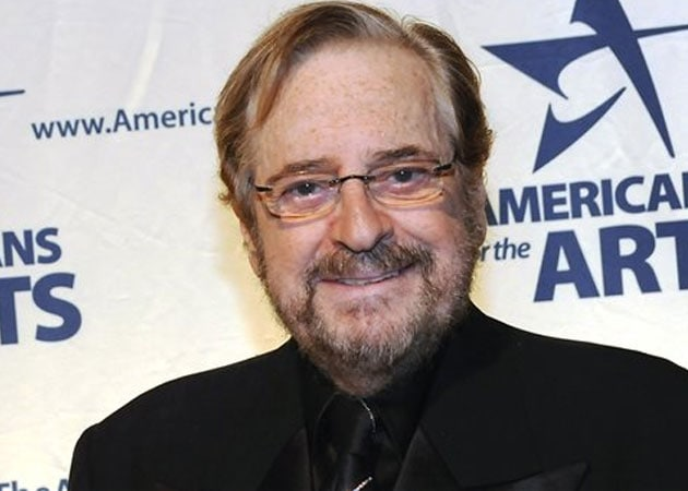 Music producer Phil Ramone dies at 72