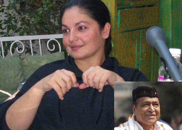 Pooja Bhatt to produce film on late singer Bhupen Hazarika
